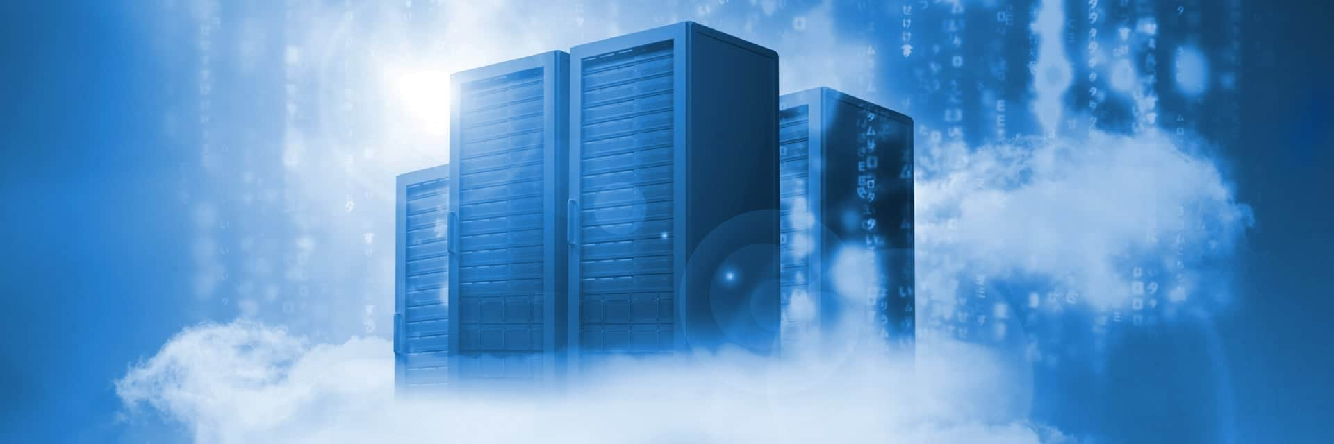 Sauvegarde Cloud Computing